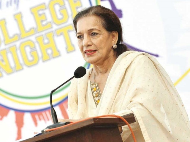 Shahnaz Wazir Ali: BACK TO SCHOOL, The City School hosts its annual College Night at the flagship campus in Karachi