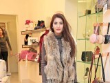 Anaum Hammad: MOVING FASHION FORWARD, Kiran Malik of Style Berri hosts an exhibition in Lahore