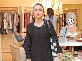 Ayesha: MOVING FASHION FORWARD, Kiran Malik of Style Berri hosts an exhibition in Lahore