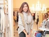 Natasha Saleem: MOVING FASHION FORWARD, Kiran Malik of Style Berri hosts an exhibition in Lahore