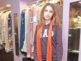 Amna Tiwana: THE WINTER EFFECT, Karma debuts its new Luxury Pret Winter Collection 'Band, Baja, Baraat' in Lahore