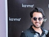 Haider: THE WINTER EFFECT, Karma debuts its new Luxury Pret Winter Collection 'Band, Baja, Baraat' in Lahore
