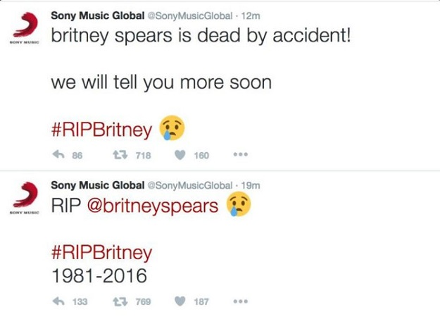 britneyspearstweets