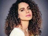 Bollywood actor Kangana Ranaut. PHOTO: PUBLICITY