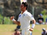 Yasir is currently playing in third Test against Australia in Sydney. PHOTO: AFP