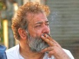 Late SP CID Chaudhry Aslam. PHOTO: EXPRESS/FILE