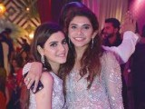 Unzila Hussain and Zara Mandviwalla: #RIZJID THE NIGHT AWAY, Amna Rizvi and Hasan Vajid celebrate their mehndi in Karachi