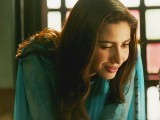 Mahira Khan in film Raees. SCREENGRAB