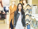 Farwa: FASHION UNDER ONE ROOF,  The House of Aphrodite exhibits its winter collection in Gulberg, Lahore