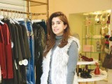 Mehak Elahi: FASHION UNDER ONE ROOF,  The House of Aphrodite exhibits its winter collection in Gulberg, Lahore