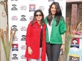 Amna Niazi and Maryam Mahmood: LET'S BRUNCH, Quaker Oats hosts a brunch in Lahore
