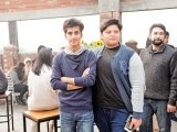 Humayun Babar and Fahad Awais: LET'S BRUNCH, Quaker Oats hosts a brunch in Lahore