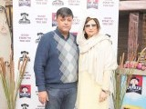 Jahanzaib and Zainab: LET'S BRUNCH, Quaker Oats hosts a brunch in Lahore