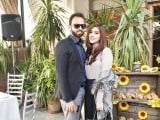 Kashif and Maham: LET'S BRUNCH, Quaker Oats hosts a brunch in Lahore