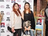 Khairzen Zaidi and Amna Tiwana: LET'S BRUNCH, Quaker Oats hosts a brunch in Lahore