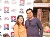 Madiha and Saad Khan: LET'S BRUNCH, Quaker Oats hosts a brunch in Lahore