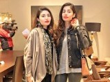 Hasna Sami and Hajra Sami: THE BIG O, Studio O Furniture Design launches its flagship store in Gulberg, Lahore