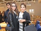 Saba Pasha and Atika Imran: THE BIG O, Studio O Furniture Design launches its flagship store in Gulberg, Lahore