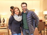 Sanam Taseer and Kamiar Rokni: THE BIG O, Studio O Furniture Design launches its flagship store in Gulberg, Lahore