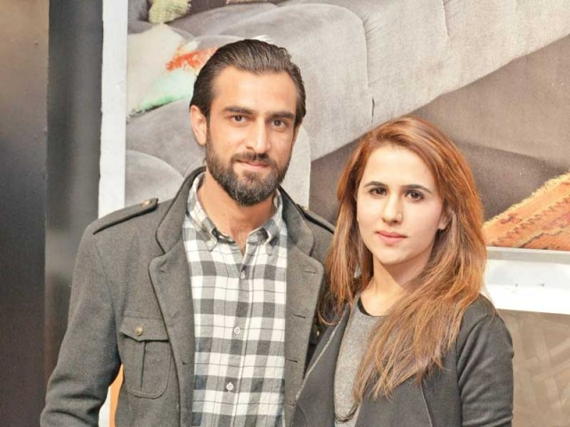 Ali and Kanwal: ELECTRONIC ESSENTIALS, Nophil Rizvi launches Bang and Olufsen in Islamabad