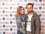Naima and Hassan Tariq: ELECTRONIC ESSENTIALS, Nophil Rizvi launches Bang and Olufsen in Islamabad