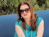 Neshmia Ahmad: 45 CANDLES, Saba Ansari celebrates her 45th birthday at Café Alyanto in Karachi