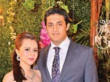 Suggy Hasan and Hasan Sandila: TO NEW BEGINNINGS, Amna Rizvi and Hasan Vajid host their Shalima in Karachi