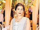 Beenish Haji: TO NEW BEGINNINGS, Amna Rizvi and Hasan Vajid host their Shalima in Karachi