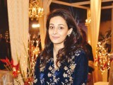 Anushe Hussain: TO NEW BEGINNINGS, Amna Rizvi and Hasan Vajid host their Shalima in Karachi