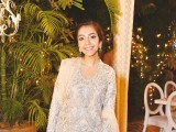 Zahra Rizvi: TO NEW BEGINNINGS, Amna Rizvi and Hasan Vajid host their Shalima in Karachi