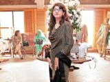 Fatima Batool: A NEW LINE, Misha Imam exhibits her debut collection at Cosa Nostra, Gulberg, Lahore