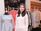 Mariam Mujahid: A NEW LINE, Misha Imam exhibits her debut collection at Cosa Nostra, Gulberg, Lahore