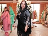 Shireen Pasha: A NEW LINE, Misha Imam exhibits her debut collection at Cosa Nostra, Gulberg, Lahore