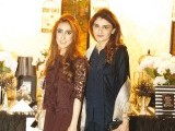 Mahvish Nabeel and Amna Amir: CLASSY AND FABULOUS, Sehar Umer hosts a tea party at Veranda, Lahore