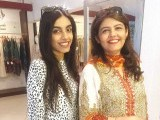 Mahvash Sheikh and Samina Maleeh: BEJEWELLED, Amrapali Jewels exhibit its collection at Ensemble, Karachi