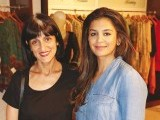 Sadaf Malaterre and Nida Tapal: BEJEWELLED, Amrapali Jewels exhibit its collection at Ensemble, Karachi