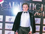 Yildrim Butt: SO WE BEAT ON, Junaaid Zeyad hosts a Gatsby night for Christmas in Karachi