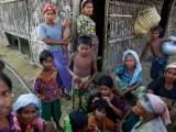rohingya-muslims-pass-time-near-their-shelter-at-a-refugee-camp-outside-sittwe-2-2-2-2