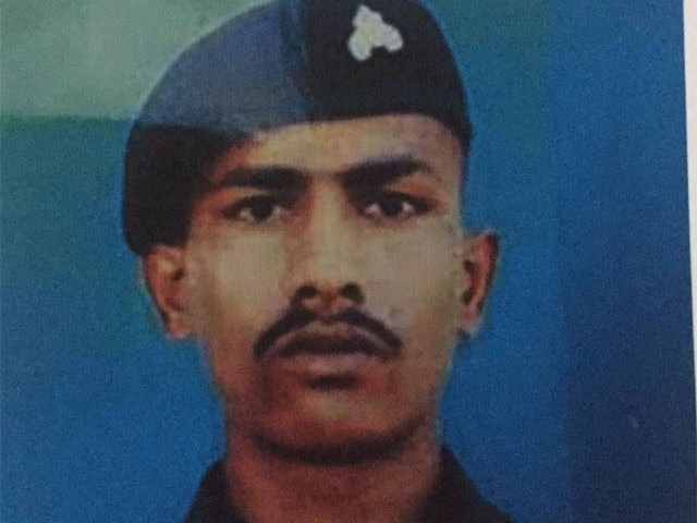 Pakistan to release Indian soldier, who crossed over on September 29