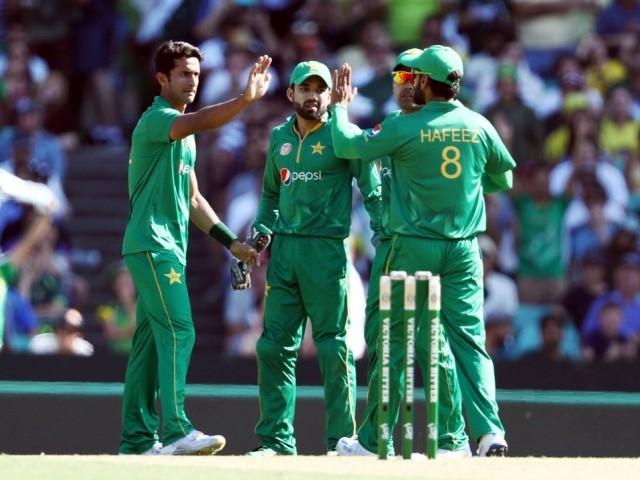 PTV Sports Live Pakistan vs Australia 5th ODI streaming