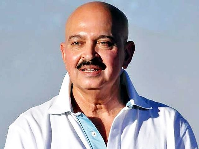 Rakesh Roshan. PHOTO: BOLLYWOOD BUBBLE