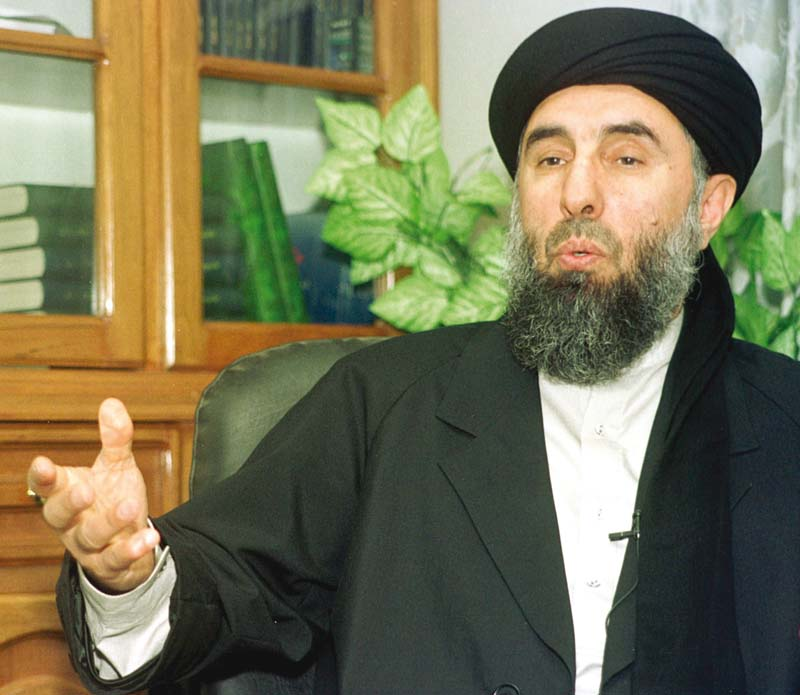 gulbuddin-hekmatyar-said-afghans-would-repel-any-u-s-attack-3-4-2-2-2