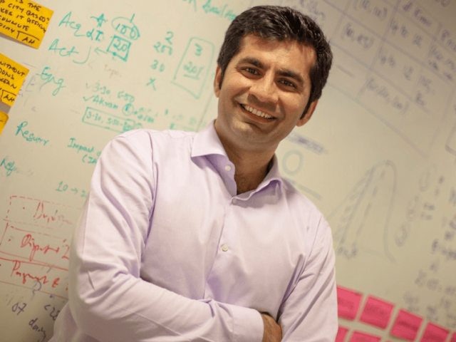 How this Pakistani built a billion-dollar startup