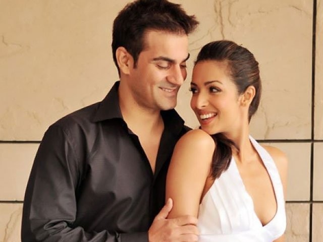 Malaika and Abraaz Khan parted ways last year after 18 years of marriage PHOTO: INDIAN EXPRESS