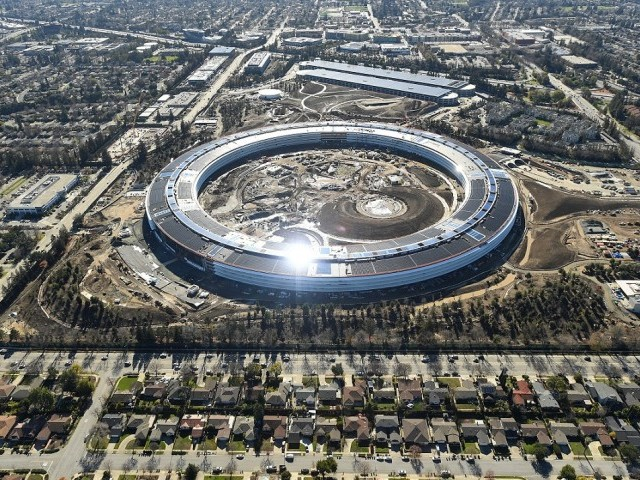 Apple's 'Fanatical' Attention to Detail Revealed in Apple Campus 2 Report