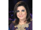 Farah Khan. PHOTO: FILE