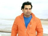 Ahmad Waqass Goraya was among five activists who vanished from in early January. PHOTO: FACEBOOK PROFILE