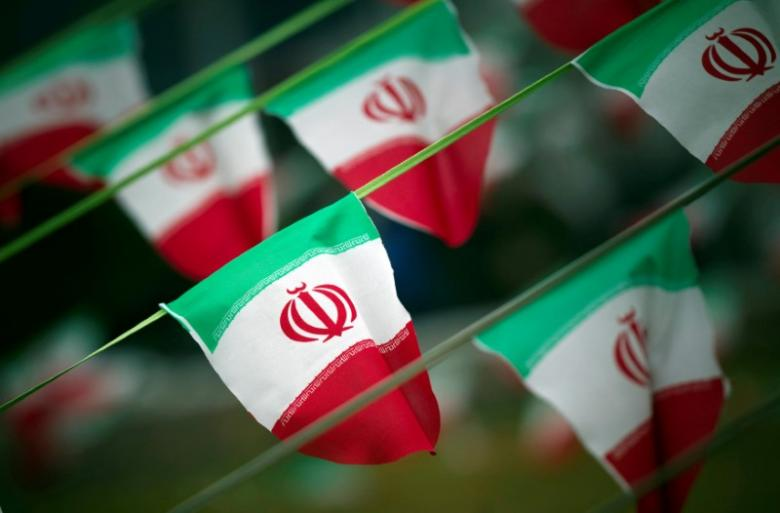 file-photo-irans-national-flags-are-seen-on-a-square-in-tehran-2