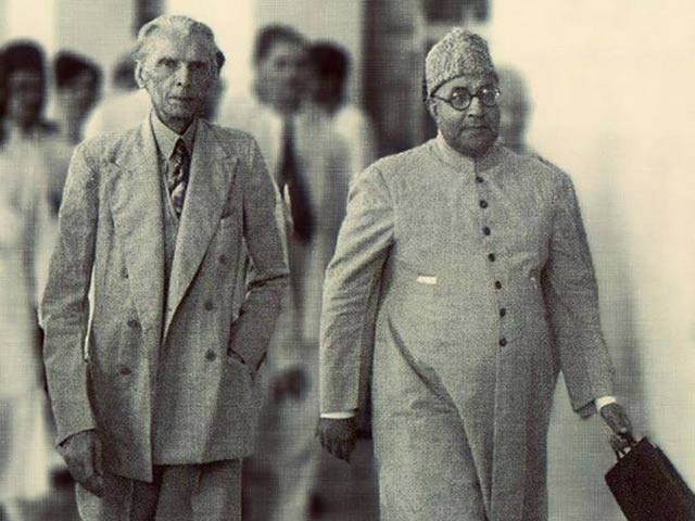 Biographer Roger Long on the life and times of Pakistan's first PM.