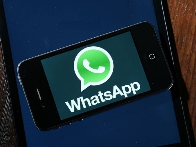 WhatsApp launches two-step verification for added security